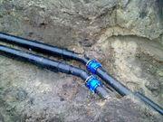 Замена водопровода Черкассы - foto 0