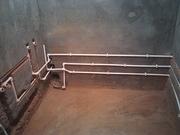 Замена водопровода Черкассы - foto 1
