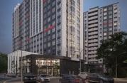 Современное жилье столицы