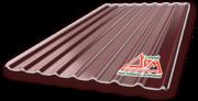 Металлическая кровля от производителя (металлочерепица профнастил) - foto 5